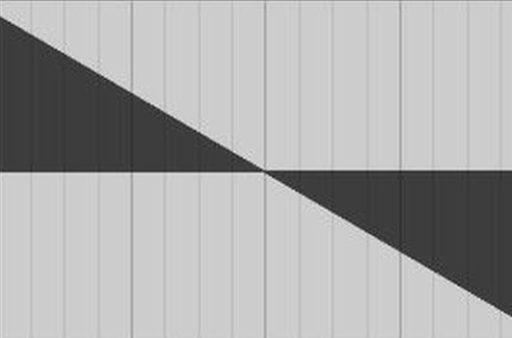 ウェーブテーブル波形